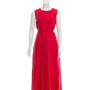 Max Mara Maxi Summer Dress